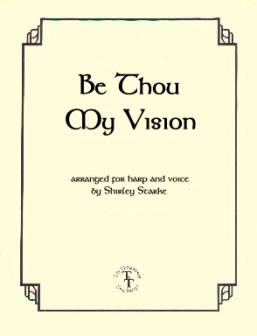 Be Thou My Vision, arr. by Shirley Starke