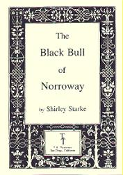 The Black Bull of Norroway, by Shirley Starke