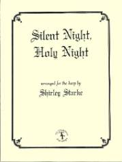 Silent Night, arr. by Shirley Starke