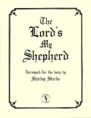 The Lord's My Shepherd, arr. by Shirley Starke