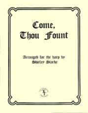 Come Thou Fount, arr. by Shirley Starke